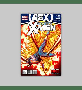 Uncanny X-Men (Vol. 2) 13 2012
