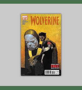 Wolverine 309 2012