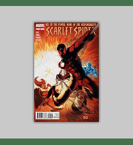Scarlet Spider 9 2012