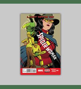 Spider-Woman (Vol. 3) 10 2015