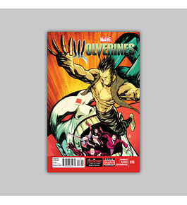 Wolverines 18 2015