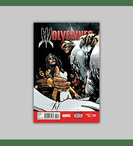 Wolverines 20 2015