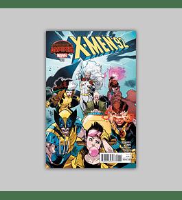 X-Men '92 1 2015