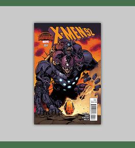 X-Men '92 4 2015
