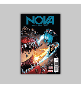 Nova (Vol. 5) 2 2016