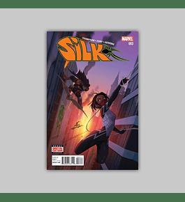 Silk (Vol. 2) 3 2016