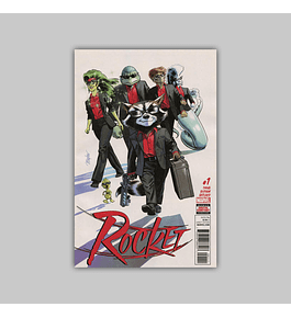 Rocket 1 2017