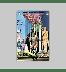 Aztec Ace 1 1984