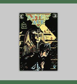 Aztec Ace 3 1984