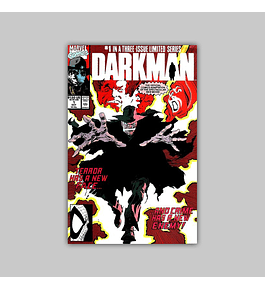 Darkman 1 1990
