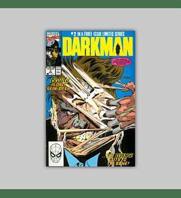Darkman 2 1990
