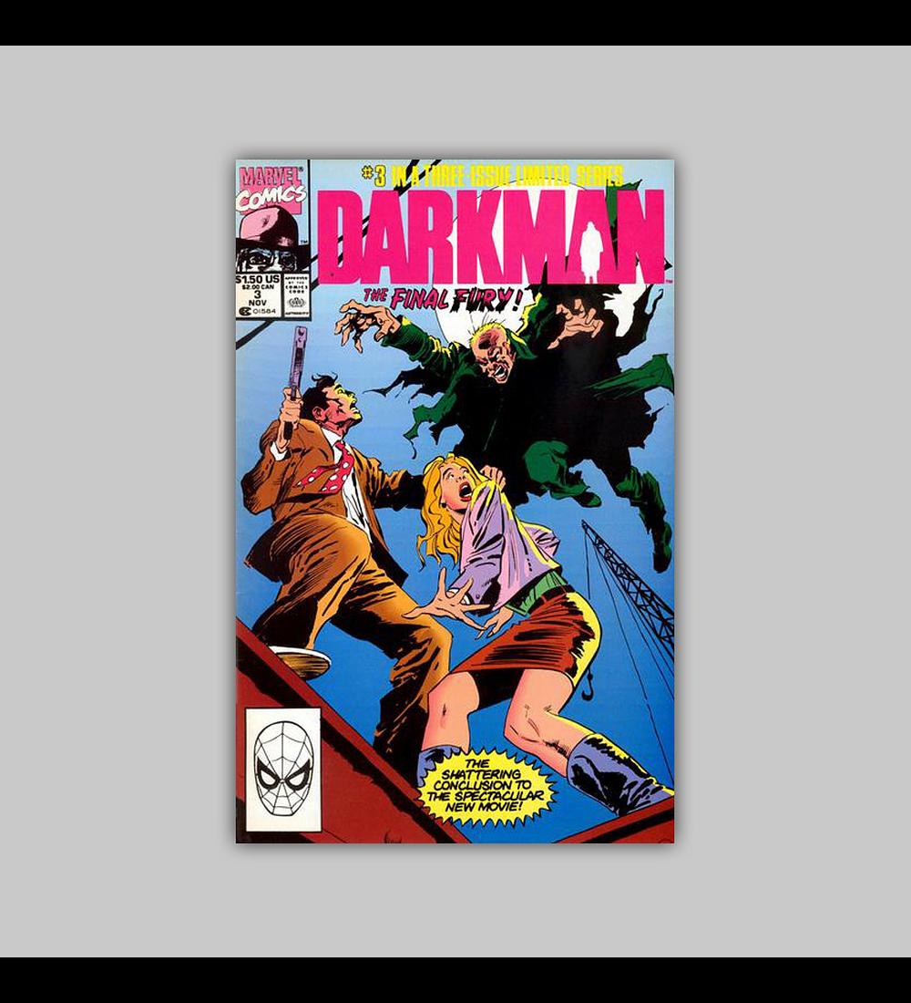Darkman 3 1990