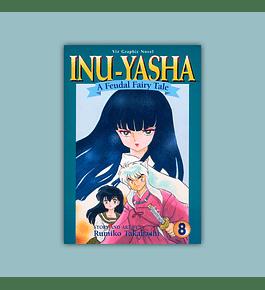 Inu-Yasha Vol. 08 2001