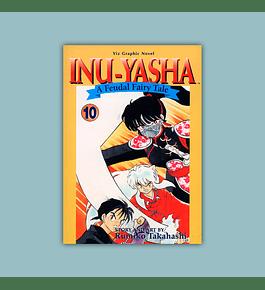 Inu-Yasha Vol. 10 2001