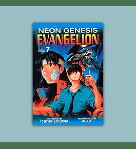 Neon Genesis Evangelion Vol. 07 2003