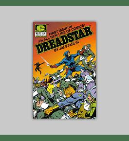 Dreadstar 1 1982