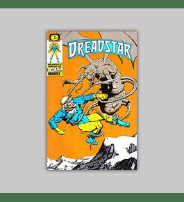 Dreadstar 23 1986