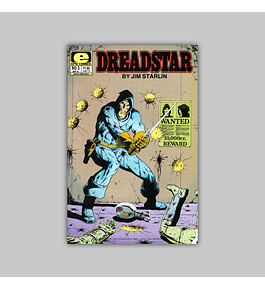 Dreadstar 3 1983