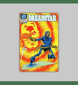 Dreadstar 7 1983