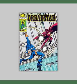 Dreadstar 9 1984