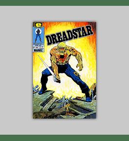 Dreadstar 10 1984