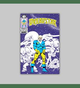 Dreadstar 22 1985