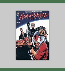 Adam Strange 1 1990