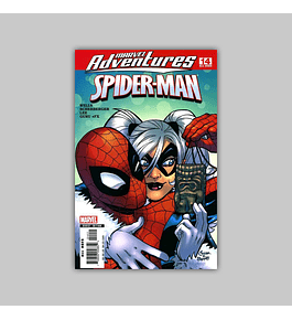 Marvel Adventures Spider-Man 14 2006