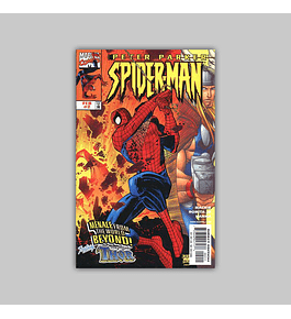 Peter Parker: Spider-Man (Vol. 2) 2 1999