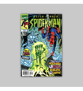 Peter Parker: Spider-Man (Vol. 2) 3 1999