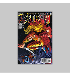 Peter Parker: Spider-Man (Vol. 2) 17 2000