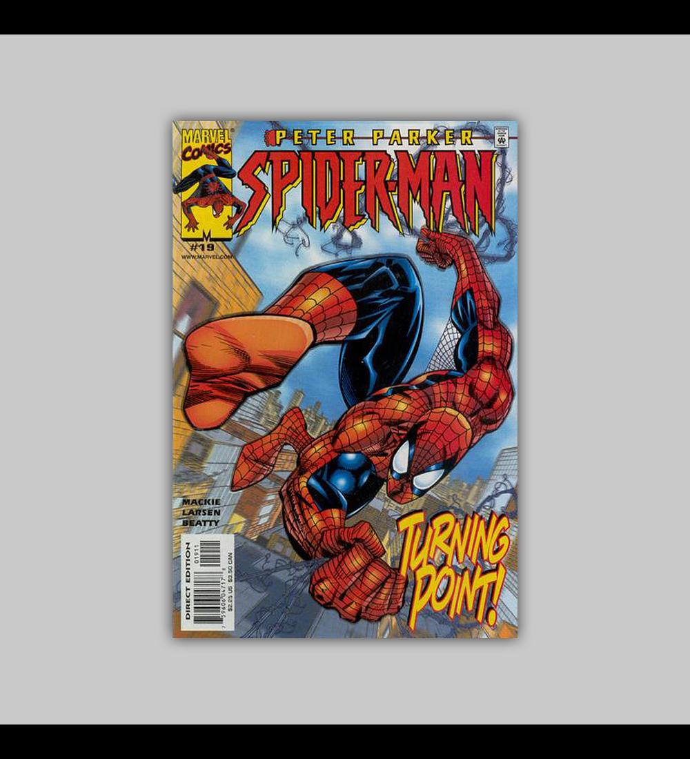 Peter Parker: Spider-Man (Vol. 2) 19 2000