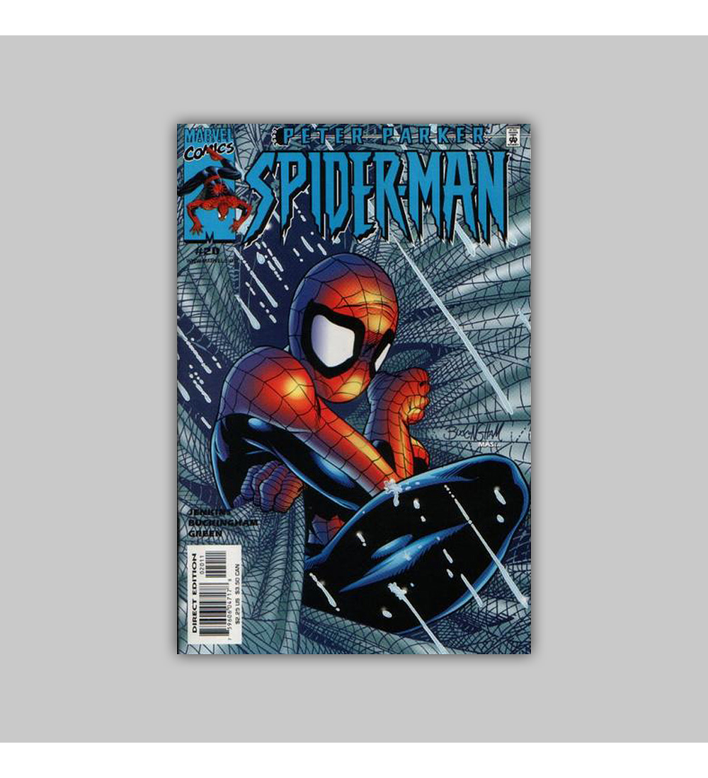 Peter Parker: Spider-Man (Vol. 2) 20 2000