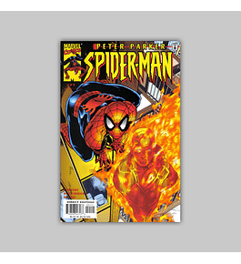Peter Parker: Spider-Man (Vol. 2) 21 2000