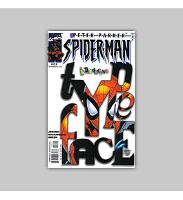 Peter Parker: Spider-Man (Vol. 2) 23 2000