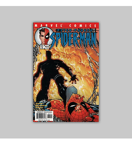 Peter Parker: Spider-Man (Vol. 2) 31 2001