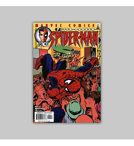 Peter Parker: Spider-Man (Vol. 2) 42 2002