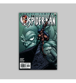 Peter Parker: Spider-Man (Vol. 2) 44 2002