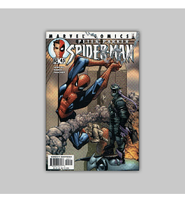 Peter Parker: Spider-Man (Vol. 2) 45 2002