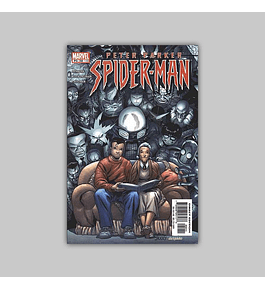 Peter Parker: Spider-Man (Vol. 2) 50 2003