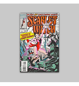 Scarlet Witch 1 1994