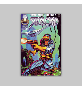 Starlord 1 1996