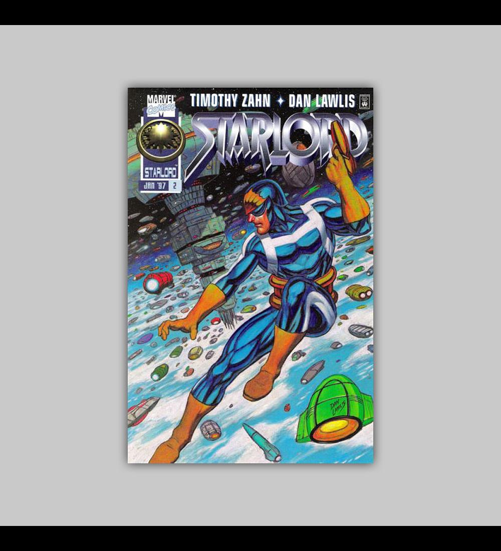 Starlord 2 1997