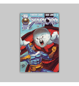Starlord 3 1997