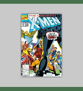 Uncanny X-Men 273 1991