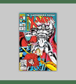 Uncanny X-Men 296 1993