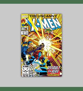Uncanny X-Men 301 1993