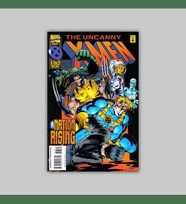 Uncanny X-Men 323 1995