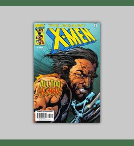 Uncanny X-Men 380 Polybagged 2000
