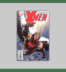 Uncanny X-Men 427 2003